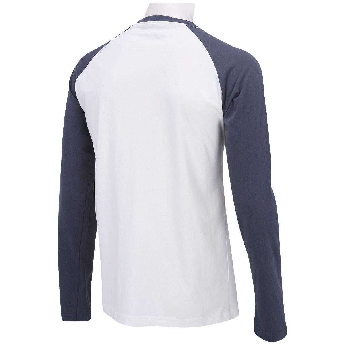Camiseta Malha Branca Fio Algodao Clasf 4d550e5cd0a13
